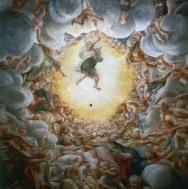 Correggio, AssuntaParma, Cupola, del Duomo,
