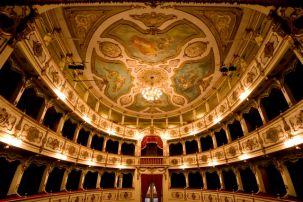 Busseto, Teatro Giuseppe Verdi