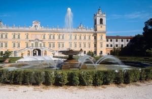 Colorno Palazzo Ducale