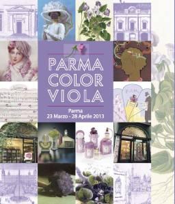 Parma color viola 2013
