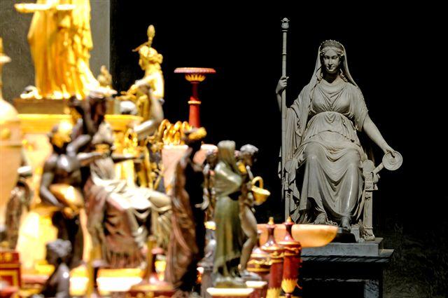 Canova, Maria Luigia. Galleria Nazionale di Parma