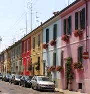 Parma, Via della Salute
