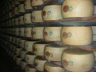 Parmigiano Reggiano, Gourmet Tour