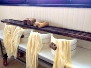 Parmigiano cheese factory