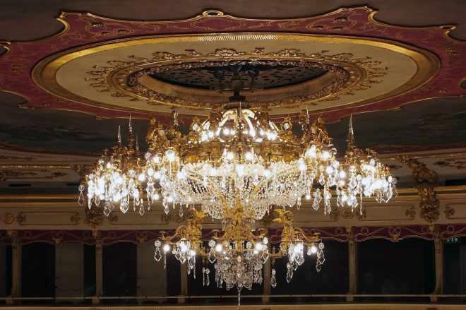 Astrolampo_Teatro Regio Parma